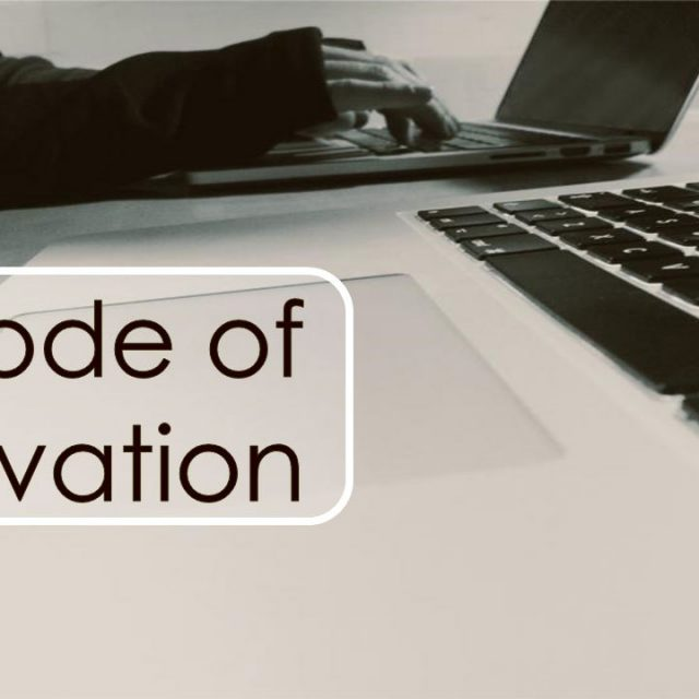 Ideate – Learn the Code of Innovation [Blue Ocean Thinking]
